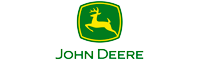 Логотип John Deere