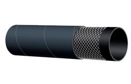 Маслобензостойкий шланг для автомобильного радиатора 5 БАР