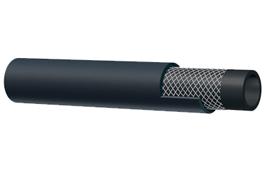 Резиновый МБС-рукав для подачи масла и топлива 16 бар
